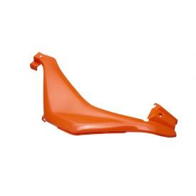 Obudowa boczna lewa pomarańczowa do ATV125-9