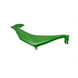Obudowa boczna prawa zielona do ATV125-9