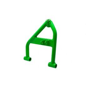 Wahacz przedni dolny lewy, Zielony do ATV125-9 i ATV125-X