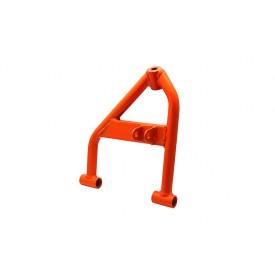 Wahacz przedni dolny lewy, Pomarańczowy do ATV125-9 i ATV125-X