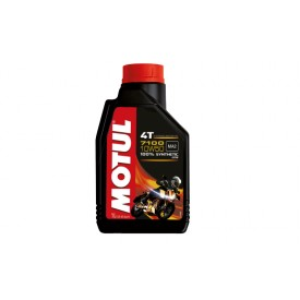 Olej silnikowy MOTUL 7100 4T 10W50 1L
