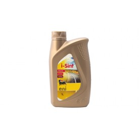 Olej silnikowy I-SINT półsyntetyczny 10W40 (1 litr) ENI