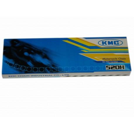 ŁAŃCUCH NAPĘDOWY KMC520H-112