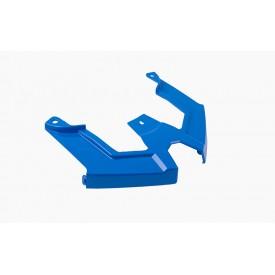 Obudowa - łacznik niebieski na oparcie do skutera B-Max