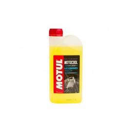 Płyn do chłodnic MOTUL Motocool Expert - 37/+135 (1 litr)