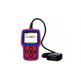 TESTER AUTOXSCAN RS 300 OBDII/EOBD + CAN