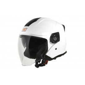 Kask PALIO 2.0 SOLID Gloss White XS ORIGINE