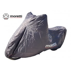 Pokrowiec Motocyklowy Wodoodporny Moretti rozmiar XL