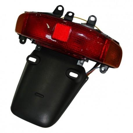 LAMPA TYLNA NH90 33700-GW2-003