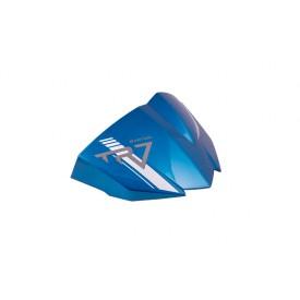 Obudowa reflektora niebieska do motocykla Travel 125