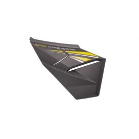 Obudowa boczna prawa żółta do motocykla Hyper 125