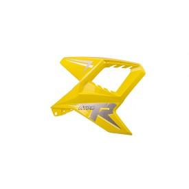 Obudowa baku prawa żółta do motocykla Hyper 125