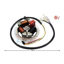 Iskrownik do Simson elektronik 6V