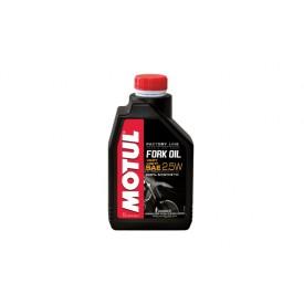 Olej do zawieszeń MOTUL Fork Oil Very Light SEA 2,5W Syntetyczny 1L