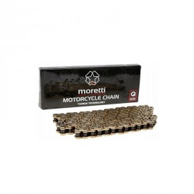 Łańcuch Napędowy Złoty 428H-116 Moretti 139Fmb Barton Junak