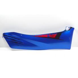 Obudowa SKUTER FIREFOX PROGOWA PRAWA niebieski