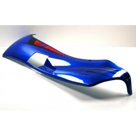 Obudowa SKUTER FIREFOX PROGOWA LEWA niebieski