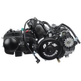 Silnik ATV 125 1+1 BTS