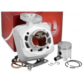 Cylinder Kit Airsal Sport 50cc, Peugeot stojący AC (bez głowicy)