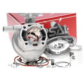 Cylinder Kit Airsal Sport 50cc, Morini / Suzuki LC