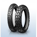 MICHELIN 110/90-17 SIRAC 60P TT DOT2013