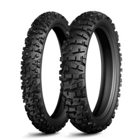 MICHELIN 110/90-19 STARCROSS HP4 R 62M DOT2014