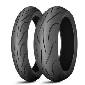 MICHELIN 120/60 ZR17 PILOT POWER 2CT F 55W