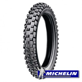 MICHELIN 90/90-21 CROSS/COMPET. M12 XC F