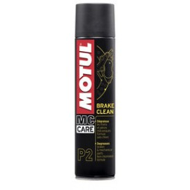MOTUL BRAKE CLEAN 0,4L