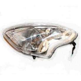 LAMPA PRZEDNIA BAOTIAN-LEWA BAO320100-TACE-0000