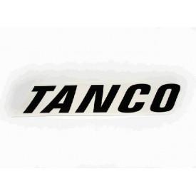 """NAKLEJKA """"TANCO"""" LEWA BAO830227-TACE-0000"""
