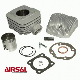 CYLINDER AIRSAL NICASIL PEUGEOT TREKKER ELYSEO A/C 46 MM (65CCM) + GŁOWICA CNA01022046