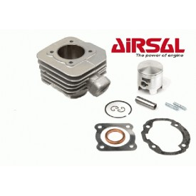 CYLINDER AIRSAL PEUGEOT AC BUXY 49CCM CNA02021940