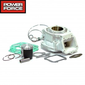 ZESTAW POWER FORCE CYLINDER NICASIL APRILIA RS 125, 54 MM CZT000306