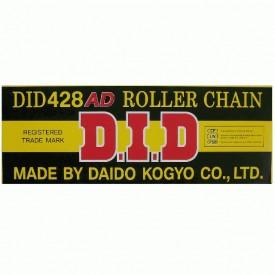 DID ŁAŃCUCH NAPĘDOWY DID428AD-120