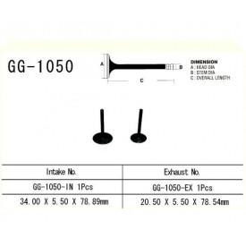 VESRAH - ZAWÓR SILNIKA GG-1050-IN
