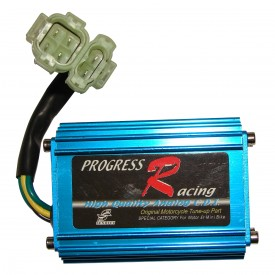 CDI GY6 125 RACING NO-LIMIT AC GY6125W104803