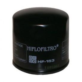 FILTR OLEJU HF153 , DUCATI 350/ 400/600/900/1000/1100/1200 HF153