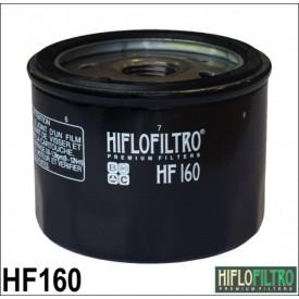 FILTR OLEJU BMW 650/850/1200/1300 HF160