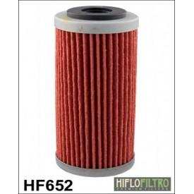 FILTR OLEJU HF 652 KTM 250/450/530 HF652