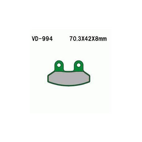 KLOCKI HAM. SYM VD994 KHT000994