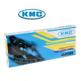 ŁAŃCUCH NAPĘDOWY KMC420H-1 (JEDNO OGNIWO)