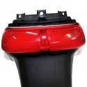 BŁOTNIK TYLNY Z LAMPĄ PIAGGIO TYPHOON 2008 H05-202A LTC000003