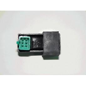 MODUŁ ZAPŁONOWY D50-LK14 PEUGEOT-50/KYMCO-VIT50/TGB-50 MZT000281