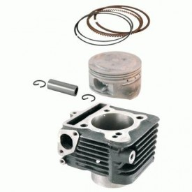 CYLINDER PIAGGIO ET-4 - LIBERTY 125CC 4T. RMS 10 008 0060