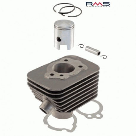 CYLINDER PIAGGIO CIAO SW.10MM RMS 10 008 0310
