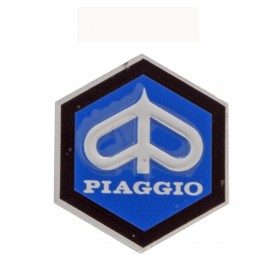 EMBLEMAT PIAGGIO 31MM (HEX) RMS 14 272 0100