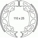 SZCZĘKI HAM. PIAGGIO ET2/ ET4/HEXAGON RMS 22 512 0350