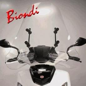 SZYBA CZOŁOWA BIONDI - KYMCO MOVIE XL / VI 50 SYB8061104