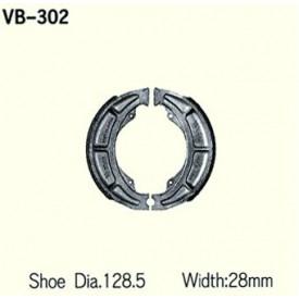 SZCZĘKI HAMULCOWE VESRAH VB-302